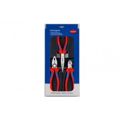00 20 11, Knipex electronic pliers, 35 and ESD series