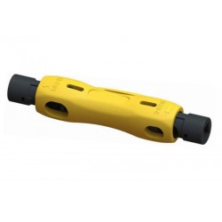 HT-323, Hanlong insulation strippers, for coax cables, HT series