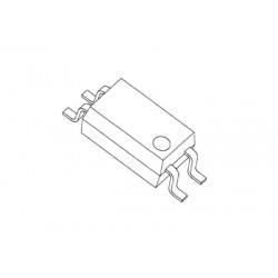 TLP292(E, Toshiba AC optocouplers, transistor output, TLP series