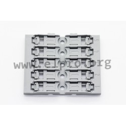 221-2525, Wago connecting clamps, 32A, COMPACT 221 series