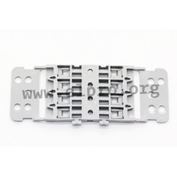 221-2504, Wago connecting clamps, 32A, COMPACT 221 series
