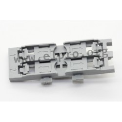 221-2532, Wago connecting clamps, 32A, COMPACT 221 series