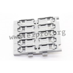 221-2535, Wago connecting clamps, 32A, COMPACT 221 series