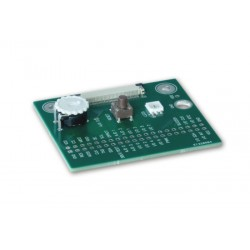 EADEMOPACK-RGBANA, Electronic Assembly demopacks, demo applications for EA displays