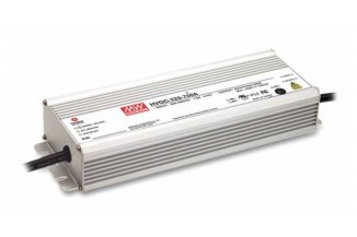 320 watts, IP65, constant current, high voltage, HVGC-320 series by  Meanwell - elpro Elektronik
