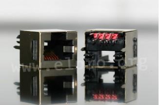 Modular-Steckverbindungen - elpro Elektronik